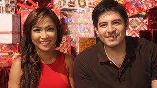 getlinkyoutube.com-Ang paboritong regalo nina Rochelle Pangilinan at Arthur Solinap mula sa isa't isa