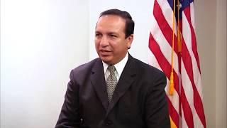 Mensaje del Cónsul titular de México Sr. Alfonso Navarro a la población latina en Kansas City