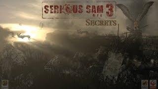 getlinkyoutube.com-Serious Sam 3: BFE - All Secrets