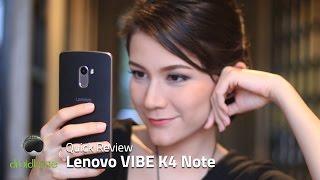 getlinkyoutube.com-Lenovo VIBE K4 Note Quick Review