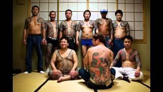 getlinkyoutube.com-Yakuza Gang Tattoo's