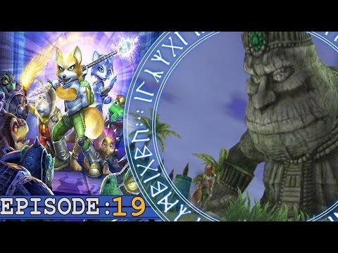 Star Fox Adventures Ep 19: Krazoa Test of Strength