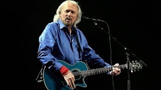 getlinkyoutube.com-Barry Gibb - Mythology Tour 2014