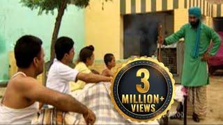 getlinkyoutube.com-Family 422 - Part 5 of 8 - Gurchet Chittarkar - Superhit Punjabi Comedy Movie
