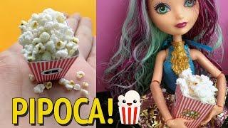 getlinkyoutube.com-Como fazer Pipoca para Barbie e outras bonecas!