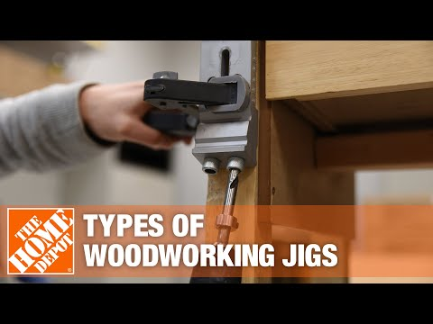 What Is a Woodworking Jig