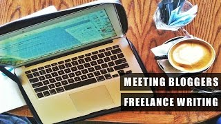Freelance Writing, Book Fails and Meeting Bloggers!   Auckland, New Zealand