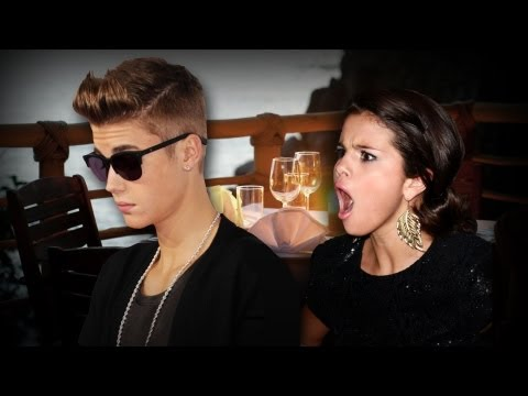 Disaster! Selena Gomez Dinner Date With Justin Bieber