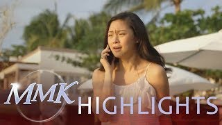 MMK 'Tangke': Ani finds out her husband is dead