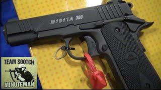 getlinkyoutube.com-Rock Island Armory's New 1911 Pistols For 2015