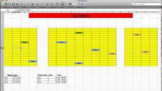 getlinkyoutube.com-Movie Theater Ticket system with Excel