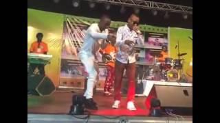 Lil Iba One & Sidiki Diabaté Finale