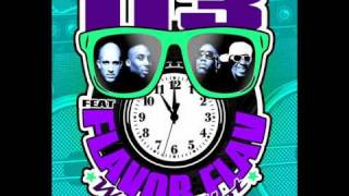 113 - We be hot (featuring flavor flav)