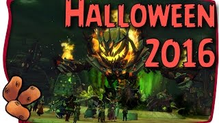getlinkyoutube.com-Guild Wars 2 - The Halloween of Hell   Balance & General Changes