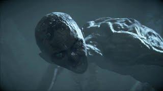 getlinkyoutube.com-Until Dawn - Wendigo/Monster Reveal Scene