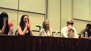 getlinkyoutube.com-FANEXPO 2011 - Lost Girl Cast (Full Q&A)