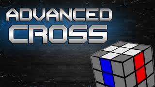 getlinkyoutube.com-CFOP: Advanced Cross