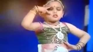 getlinkyoutube.com-Anak kecil pandai menari