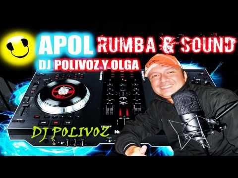 muestrelo todo.los traviesos.DJ POLIVOZ HD