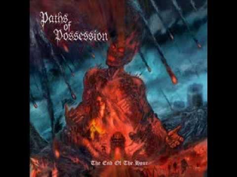 Where The Empty Gods Lie de Paths Of Possession Letra y Video