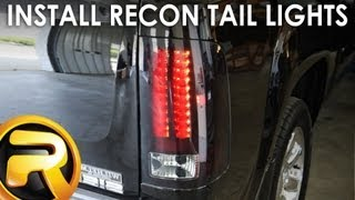 getlinkyoutube.com-How to Install Recon LED Tail Lights