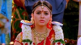 getlinkyoutube.com-Confusion in Hansika's wedding - Oru Kal Oru Kannadi
