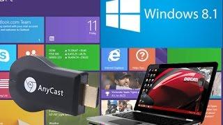 getlinkyoutube.com-สาธิตการเชื่อมต่อ Anycast กับ Windows 8.1