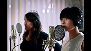 getlinkyoutube.com-วิญญาณ   แสตมป์   PALM - ShanePN - บีน The Voice - ตาล