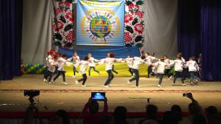 getlinkyoutube.com-Танець  Моя Україна