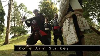 getlinkyoutube.com-The Ultimate Test of Samurai Armor - Iron Mountain Armory