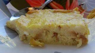 getlinkyoutube.com-My Great Grandma's Bread Pudding