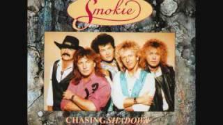 getlinkyoutube.com-Smokie - You're So Different Tonight - 1992