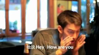 getlinkyoutube.com-【Mike隋 全集】老外 屌丝 隋凯 超强模仿 分饰12人 完整版