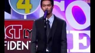 getlinkyoutube.com-Dodit Mulyanto  Stand up Comedy terlucu 2014