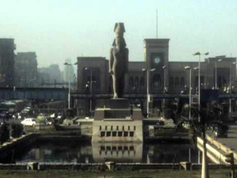 Egypt 7: Luxor and Memphis