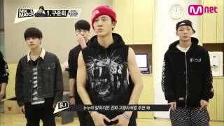 getlinkyoutube.com-(ENG SUB) MNET [MIX & MATCH] EP.8 cut - Sinosijak practice