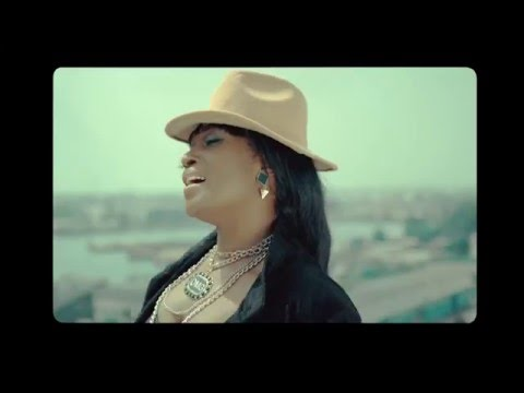 Ruby Gyang | Shakara ft Ajebutter22 | Official video @rubygyang