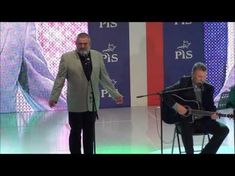 Janusz Rewiński - niedziela będzie dla nas