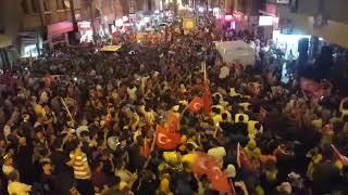 Nevşehir Milletvekili Açıkgöz : Kazanan TÜRKİYE Oldu!
