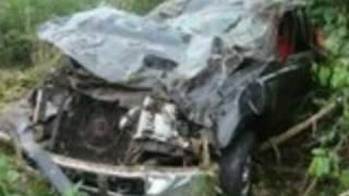 getlinkyoutube.com-F250 Nega Kabuloza Fotos do Acidente Confira (Ela está de volta)