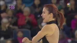 getlinkyoutube.com-2015 Skate Canada - Ashley Wagner SP NBC