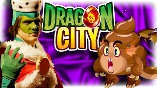 getlinkyoutube.com-CREATING A DRAGON CITY BATTLE (Bonus)