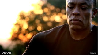 getlinkyoutube.com-Dr. Dre - Darkside/Gone (Music Video) ft. Kendrick Lamar, King Mez & Marsha Ambrosiuos