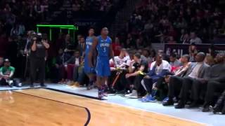 getlinkyoutube.com-2015 NBA Slam Dunk Contest