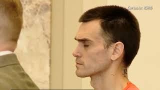 Justin Rey acusado de asesinar a su esposa, aún espera un juicio que lo lleve tras las rejas