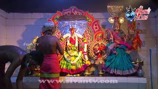 ஏழாலை - களபாவோடை வசந்தநாகபூசணி அம்பாள் கோவில் நவராத்திரி விரதம் ஒன்பதாம் நாள் விஜயதசமி மானம்பூ 2020