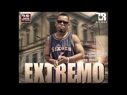EXTREMO SR FUNKY - CARTA PARA TI ft. KEY LOPEZ BY TR RECORDS