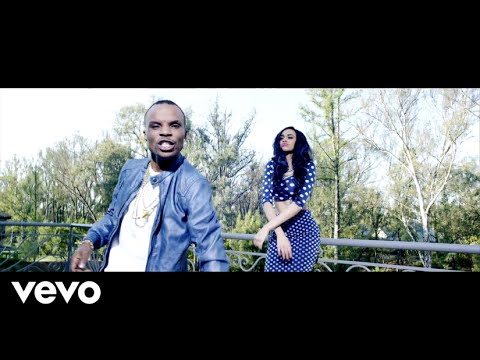 Ketchup | Baby Paulina [Official Video] ft. Uhuru