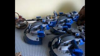 getlinkyoutube.com-LEGO Star Wars Outpost Defence