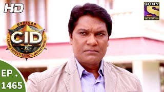 CID - सी आई डी - Ep 1465 - Killer Artist - 7th October, 2017